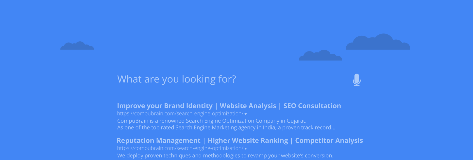 Search Engine Optimization, SEO Company in Ahmedabad