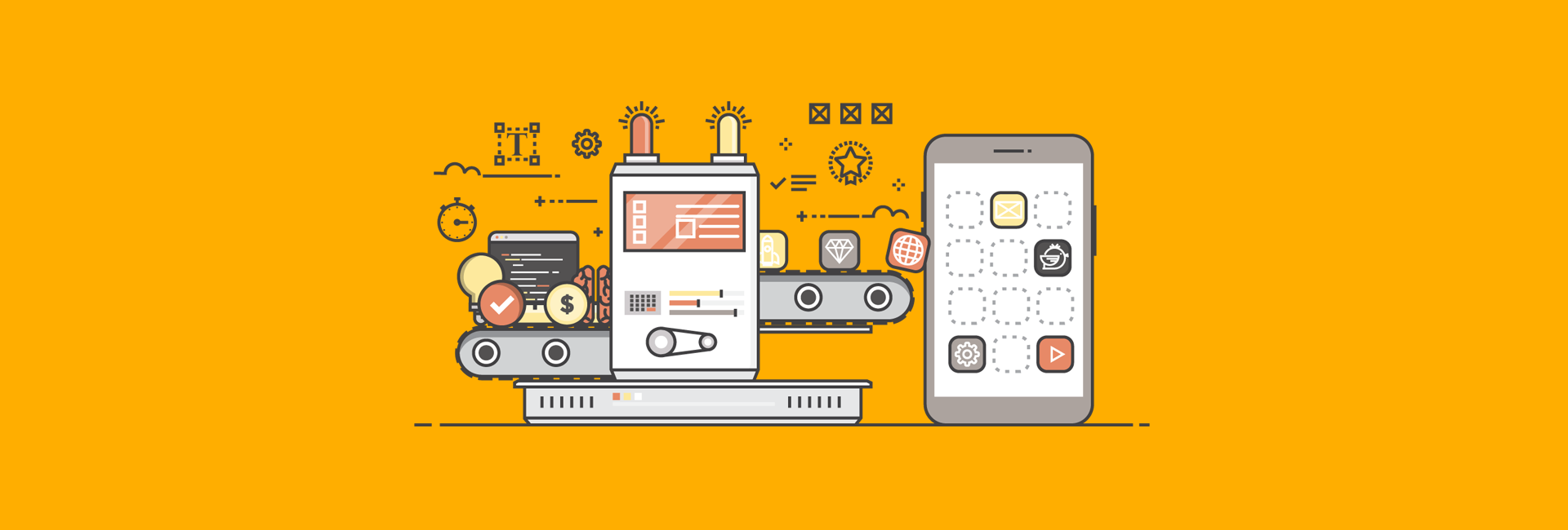 Mobile App Development in Ahmedabad